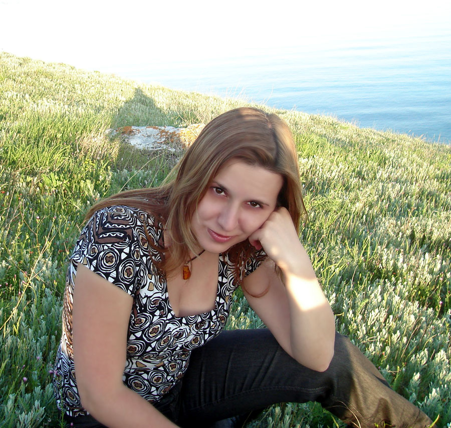 Биография - Биляна Стефанова - психолог-Варна