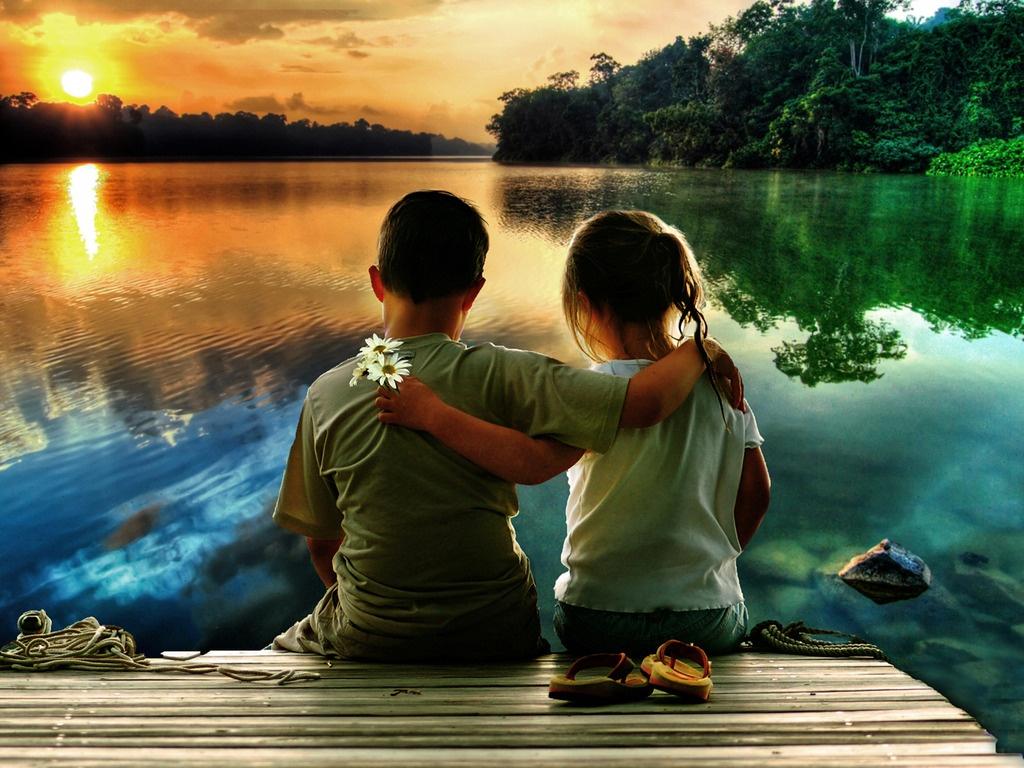 Любовта и вкопчването - Биляна Стефанова - психолог от Варна