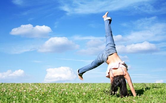 Бъди себе си, за да бъдеш щастлив - Биляна Стефанова - психолог - Варна